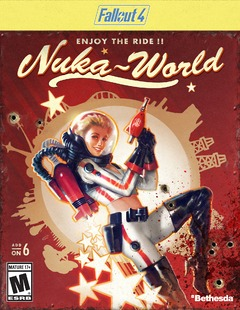Test de Fallout 4 : Nuka-World