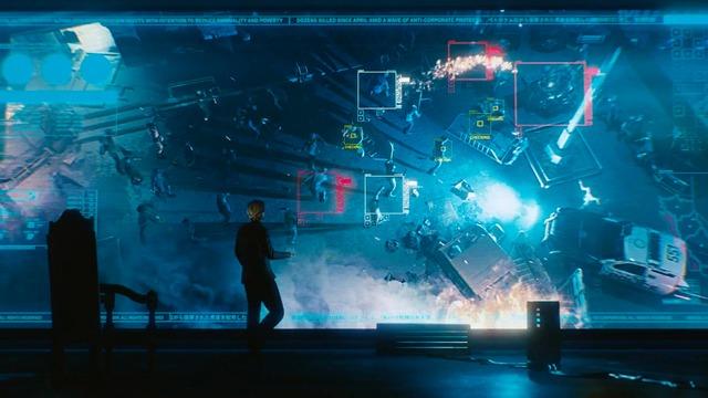 Images de Cyberpunk 2077