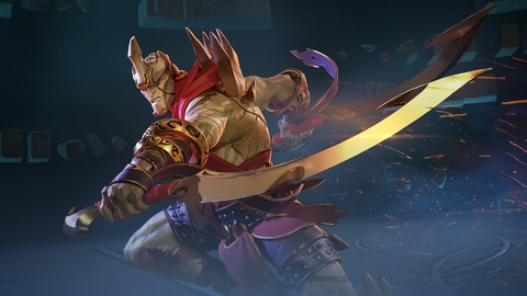Breakaway - Breakaway, le jeu d'action d'Amazon, en alpha-test chaque week-end