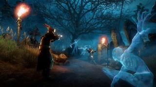 Quels MMORPG attendre en 2020 et au-delà : New World