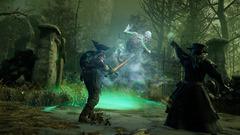 NewWorld Beets Bog Ghost