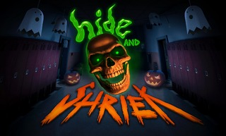 Hide and Shriek distribué gratuitement