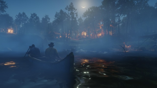 Images de Red Dead Redemption 2