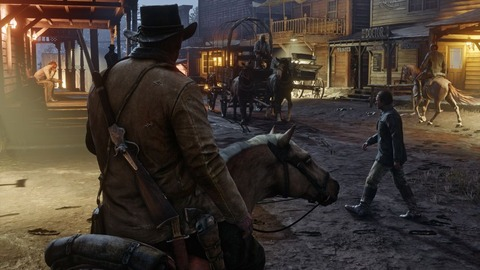 Take-Two Interactive Software, Inc. - Des résultats solides pour Take-Two grâce à Red Dead Redemption 2