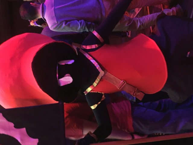 Partie 2 des photos du Fanfest 2018 à Las Vegas - 2018photofanfest IMG 0699