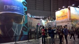 PGW - Stand Ubisoft