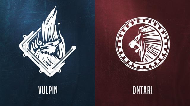 Factions : Vulpins, Ontaris