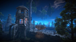 Citadelle de clan