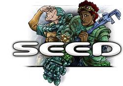 Logo de Seed