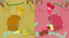 Genital Jousting Wet Hot Summer 4