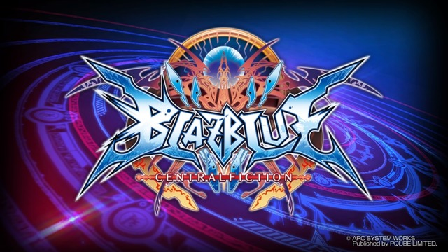 Test de Blazblue Central Fiction