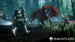 Vers une version « Reforged » de Dauntless en décembre