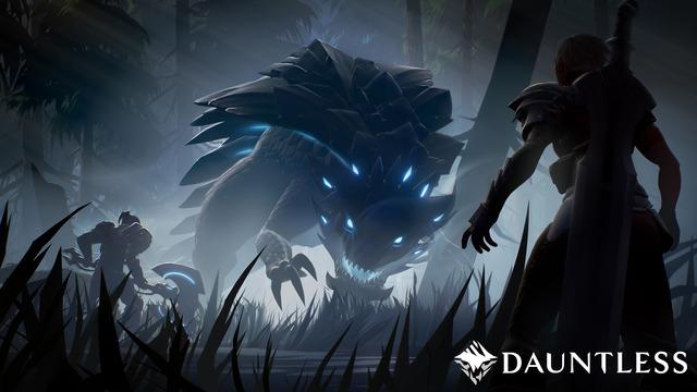 Images de Dauntless