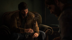 Test de The Last of Us Part II - Je te le promets, cela va bien se passer