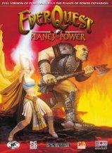 La boîte d'EverQuest: The Planes of Power