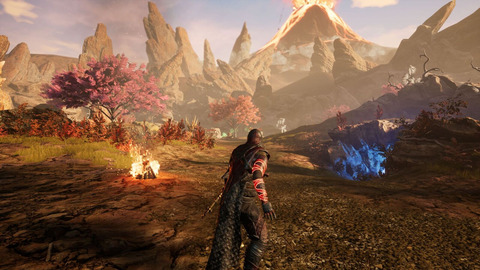 Ashes of Creation - Davantage de testeurs pour le MMORPG Ashes of Creation en 2021