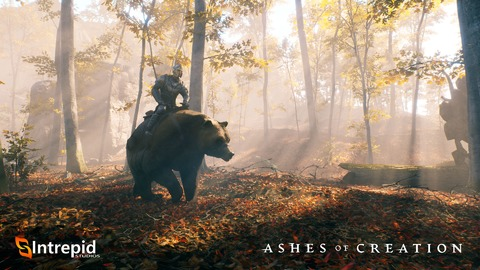 Ashes of Creation - Ashes of Creation en alpha à partir de mai prochain
