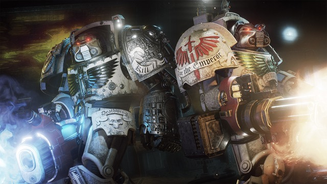 Space Hulk: Deathwing 16