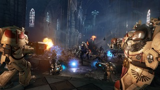 Space Hulk: Deathwing 07