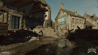 Le shooter MMO Enlisted s'annonce sur Xbox One