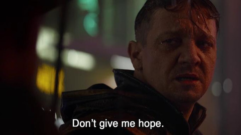 dontgivemehope