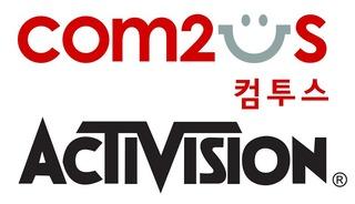 Com2uS / Activision