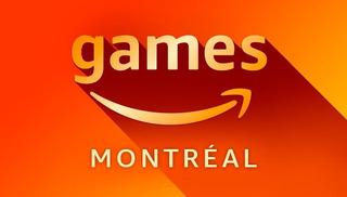 Amazon Game Montréal
