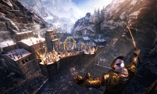 Middle-earth: Shadow of War se décline (partiellement) en démo
