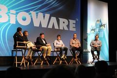 Bioware au DICE Summit 2011
