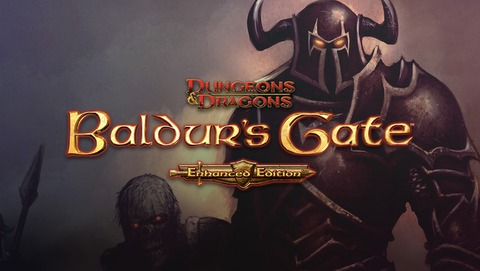 Neverwinter Nights - Baldur's Gate, Neverwinter Nights, Planescape: Torment s'annoncent sur consoles