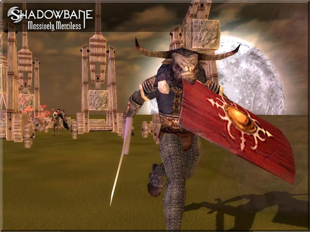 Images de Throne of Oblivion