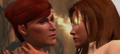Emma et Lilith