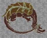 Emblème de l'Ordre Dragon