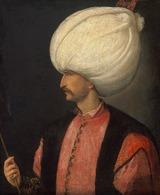 Empereur Soliman