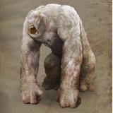 Le Zmeu, l'ogre roumain