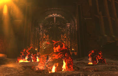 Golems infernaux