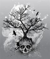 La vie et la mort, deux cadeaux de Gaïa...