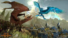 Total War Warhammer 1/2 - Entretien avec Andy Hall - Lead Writer