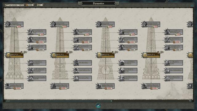 Images de Total War Warhammer II