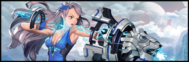 Image conceptuelle de Battle Breakers