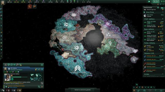 Images de Stellaris