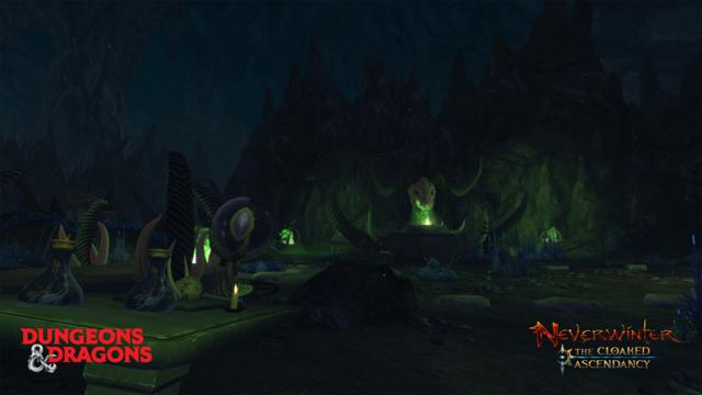 Images de Neverwinter: Shroud of Souls