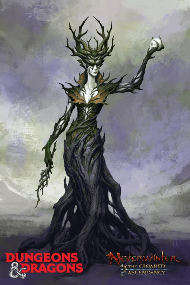 Image de Neverwinter: Shroud of Souls