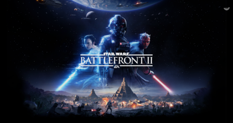 Star Wars Battlefront II - Test de Star Wars Battlefront 2 : un beau produit gâché par le service marketing ?