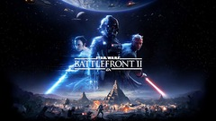 Star Wars Battlefront II se dévoile officiellement