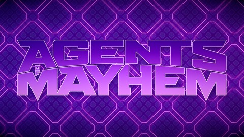 Agents of Mayhem - Test d'Agents of Mayhem : génialement solo