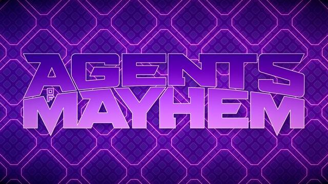 Images d'Agents of Mayhem