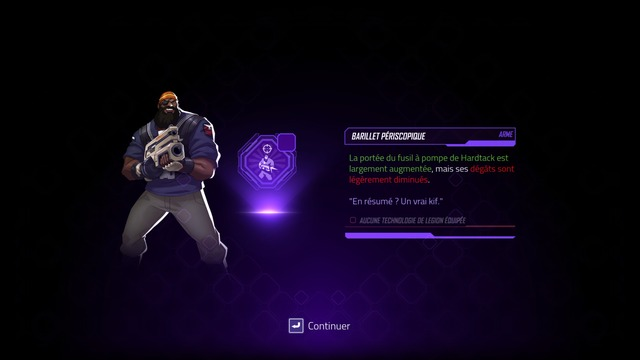 Images d'Agents of Mayhem