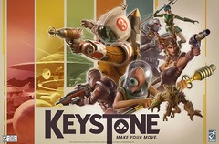 Digital Extremes (Warframe) annonce KeyStone et recrute des testeurs