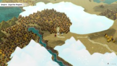 Lost Sphear - Map